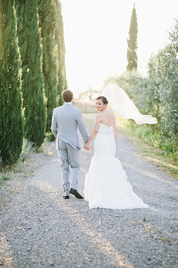 destination wedding Tuscany - Laura Bravi Events