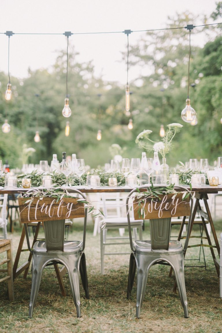 Boho wedding in Tuscany - Laura Bravi Events