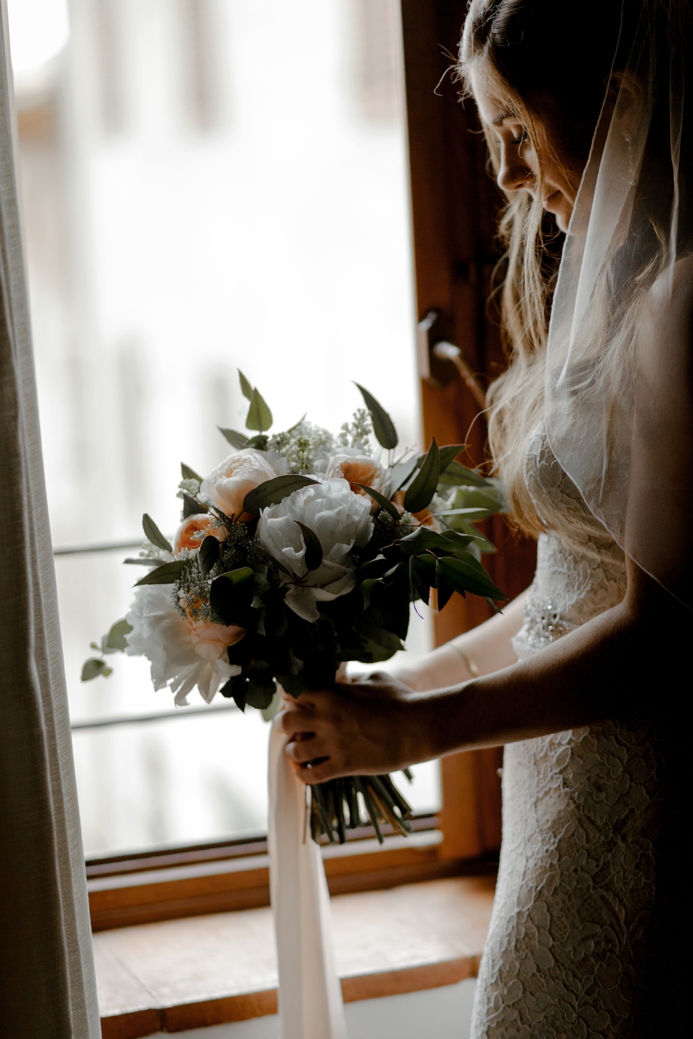 Bouquet - Romantic Elopement in Tuscany - Laura Bravi Events