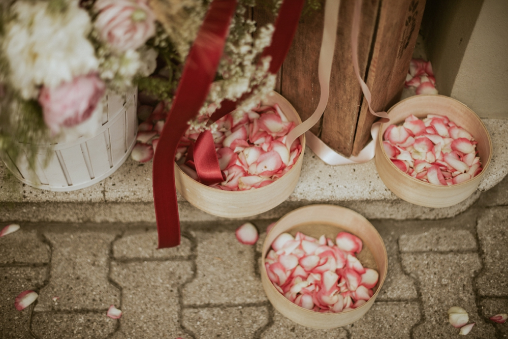 Rustic Foodie Italy Wedding - Laura Bravi Events