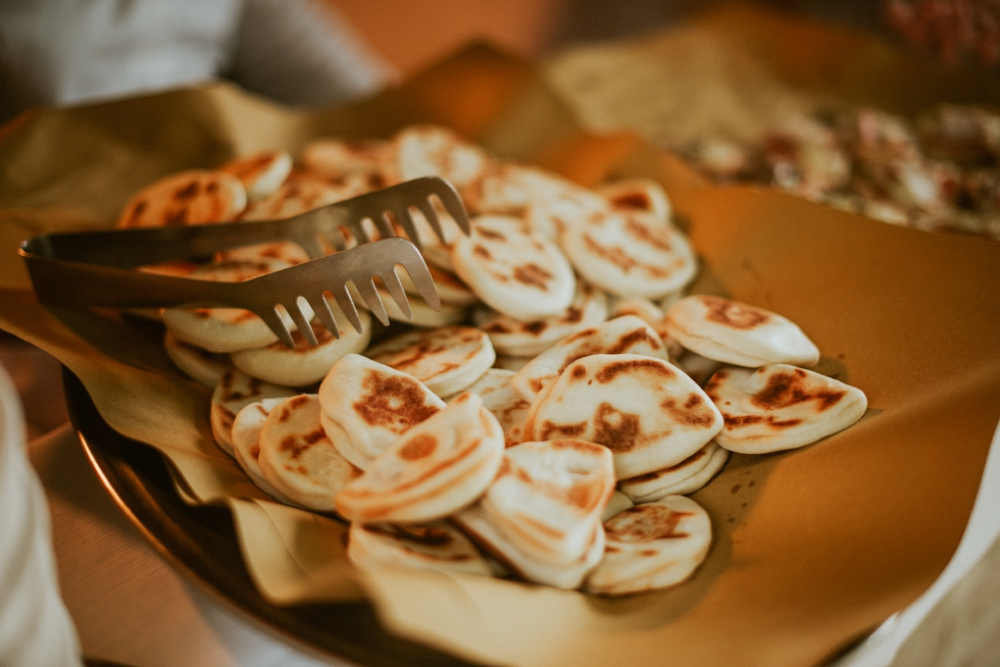 Rustic Foodie Italy Wedding - Laura Bravi Events