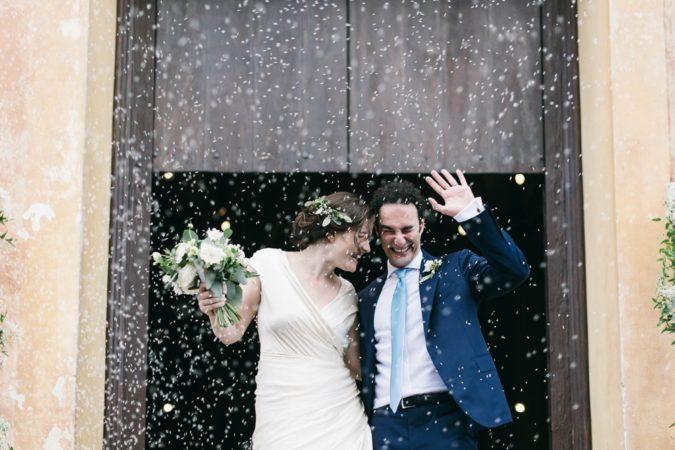Bologna Wedding - Laura Bravi Events