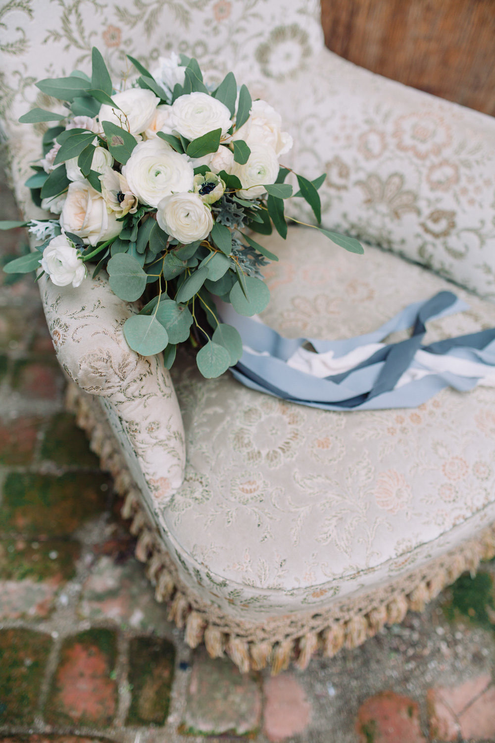 Italian Intimate Wedding Inspiration