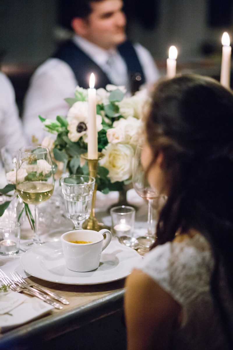 Intimate wedding in Tuscany at Valdirose - Laura Bravi Events