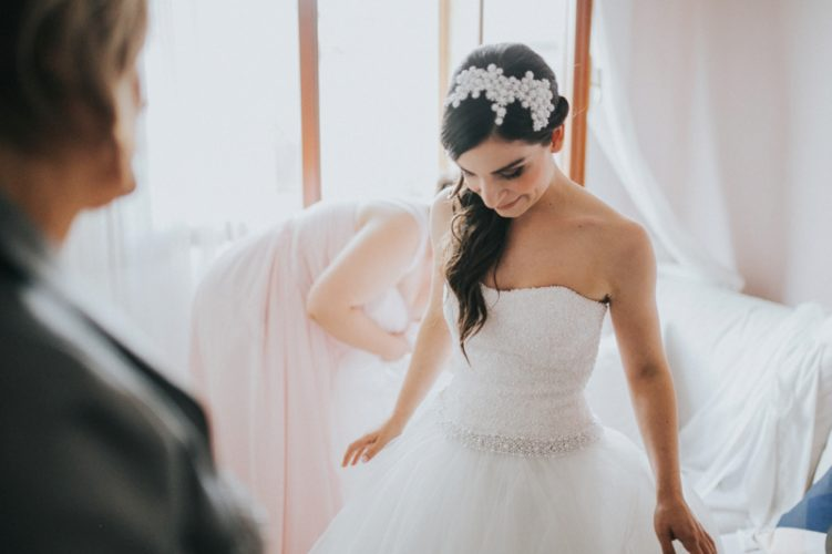 Romantic Veneto Villa Wedding- Laura Bravi Events