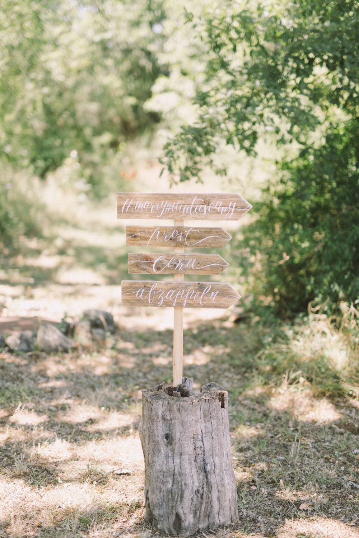 Tuscany Boho Romantic Wedding Laura Bravi Events