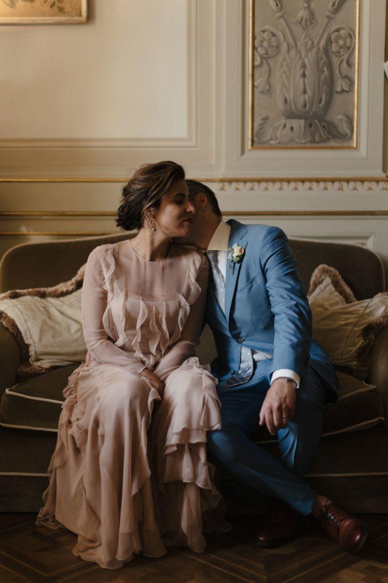 Florence wedding planner - Villa Cora Wedding