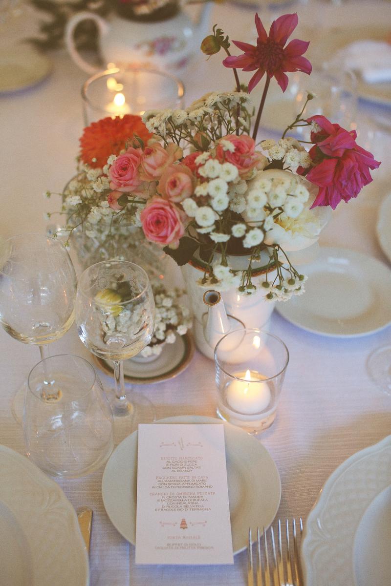 laurabravi events boho wedding in Italy