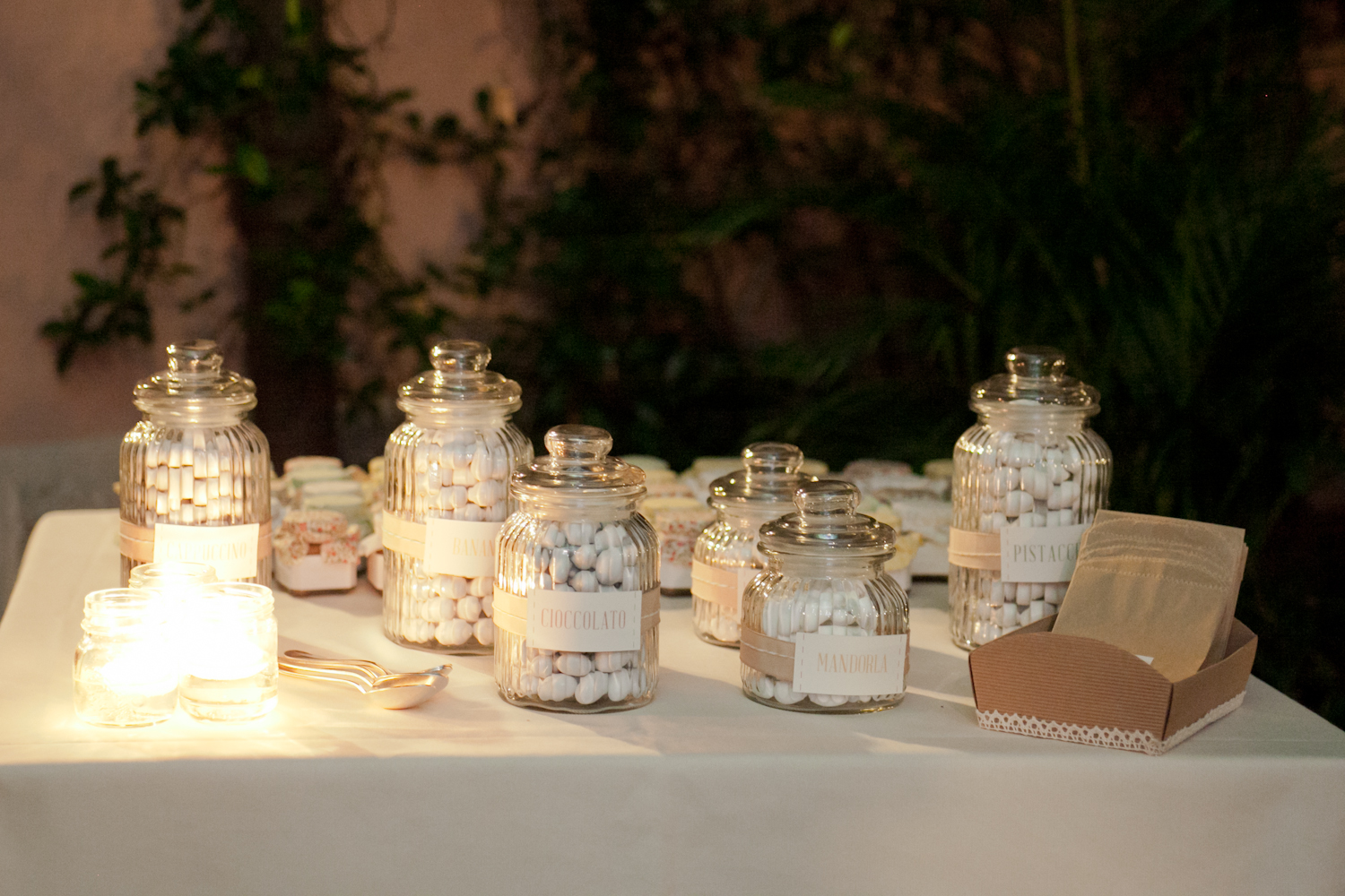 laura bravi events - wedding in italy