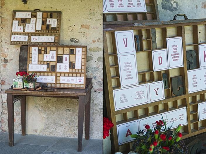 laura bravi events rustic wedding in Italy Giuli&Giordi photography