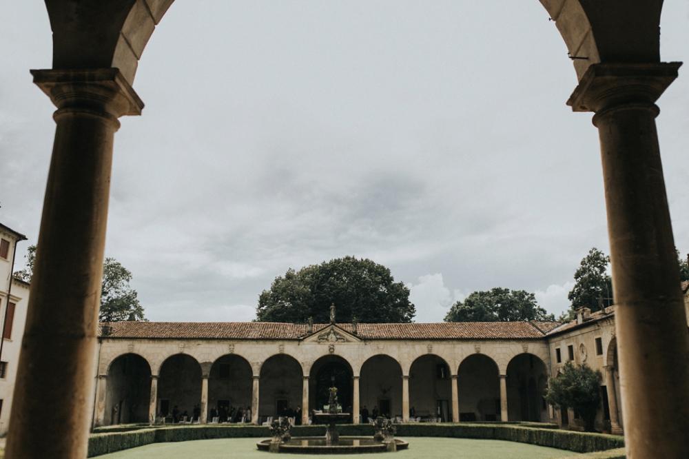 Veneto Villa Wedding - Villa Da Schio