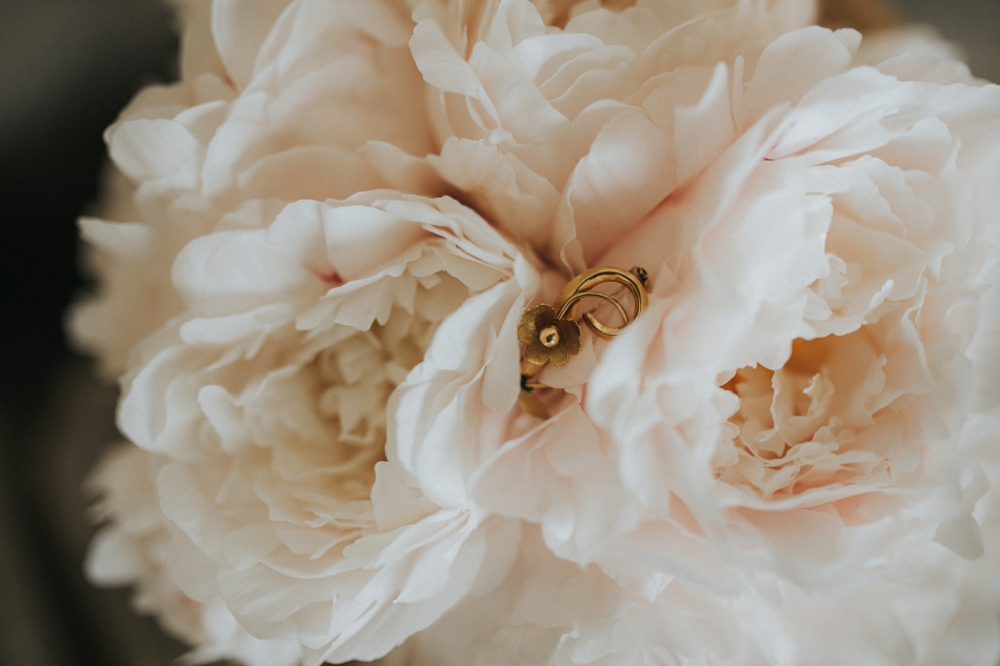 Veneto Villa Wedding - bouquet