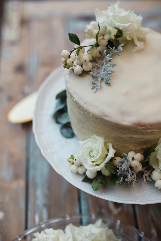 Igor Albanese Photography Cake