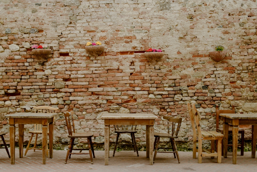 Certaldo - Romantic Elopement in Tuscany - Laura Bravi Events