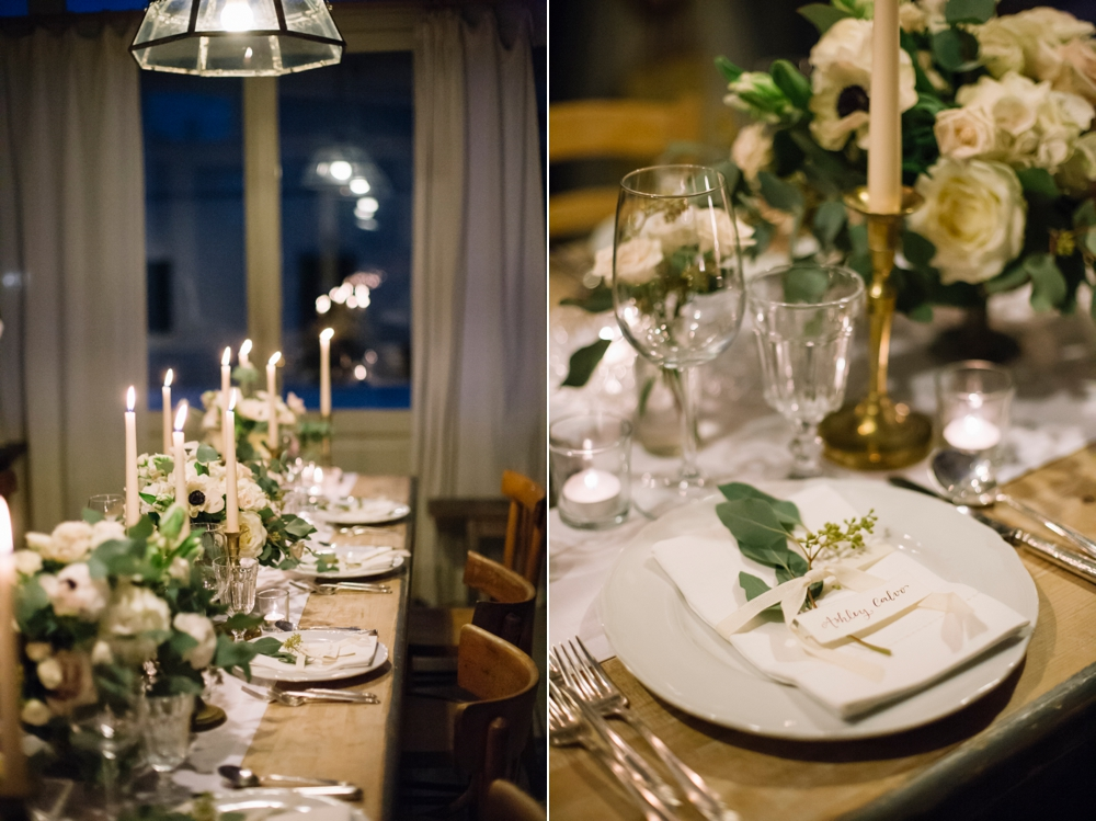 Intimate fall wedding in Tuscany at Valdirose - Laura Bravi Events