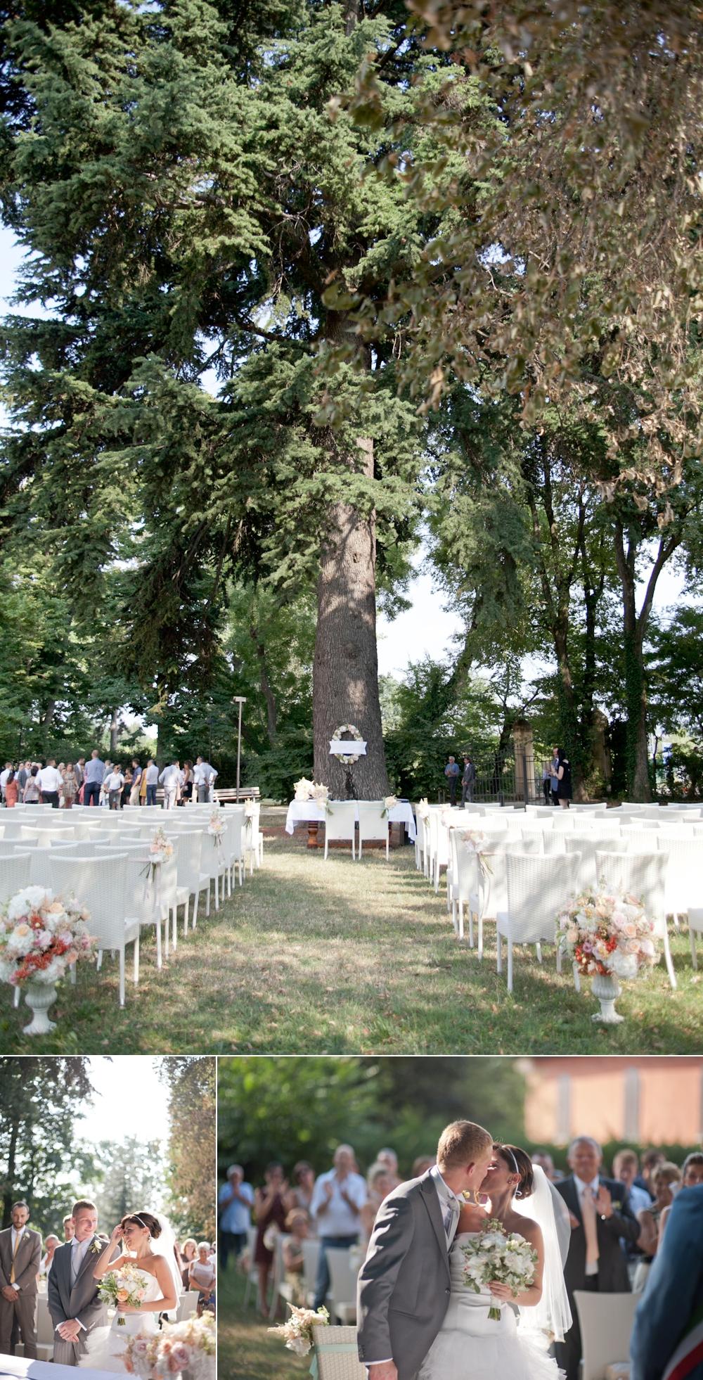 Civil wedding ceremony Italy - Laura Bravi Events
