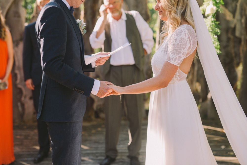 Symbolic wedding ceremony Italy - Laura Bravi Events