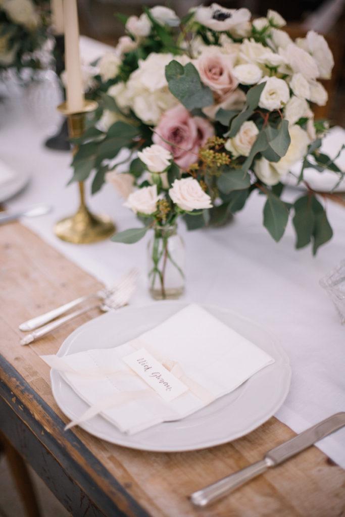Intimate wedding in Tuscany at Valdirose - Laura Bravi Events