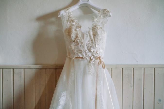 Italian Intimate Wedding Inspiration