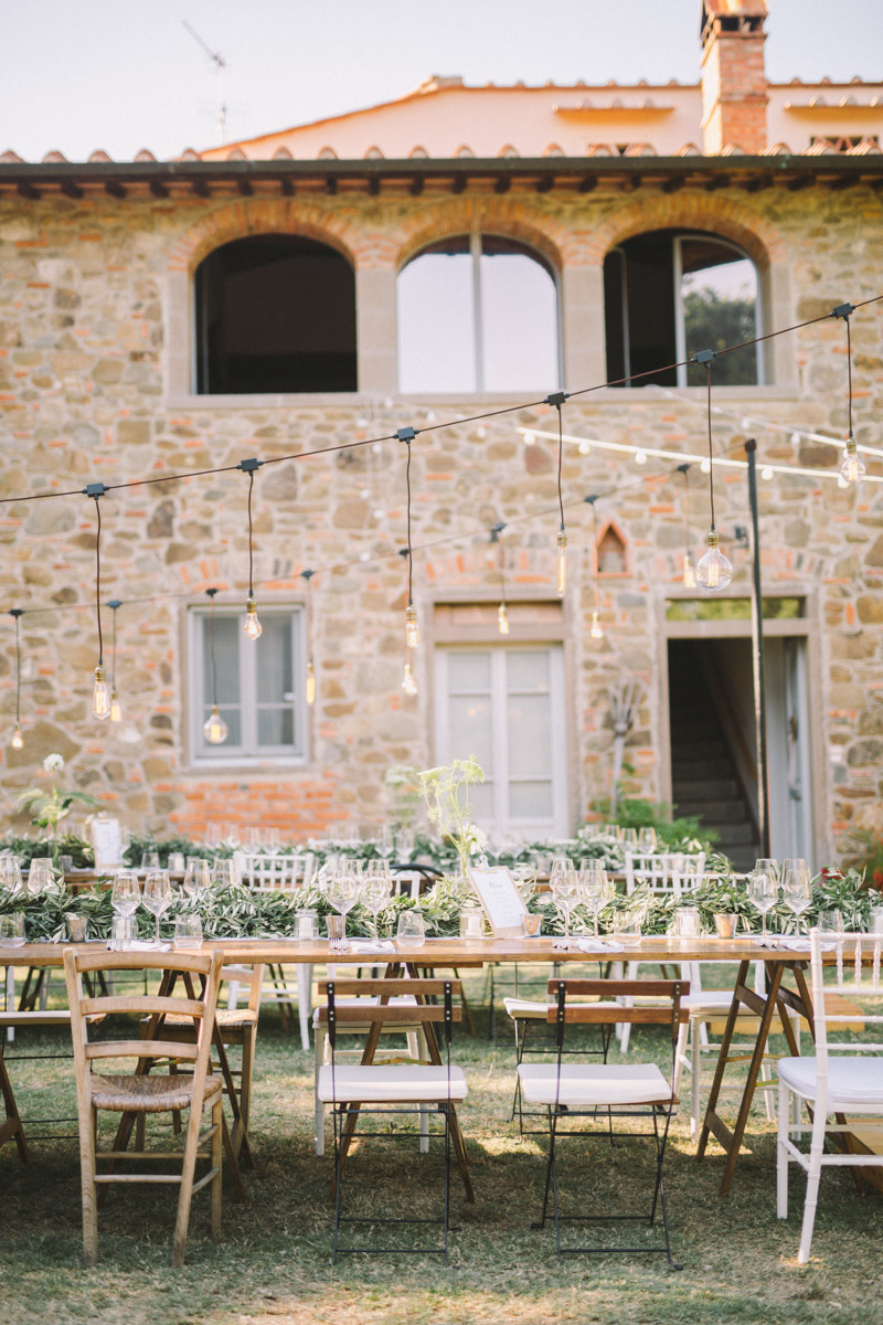 Tuscany Boho Romantic Wedding Laura Bravi Events