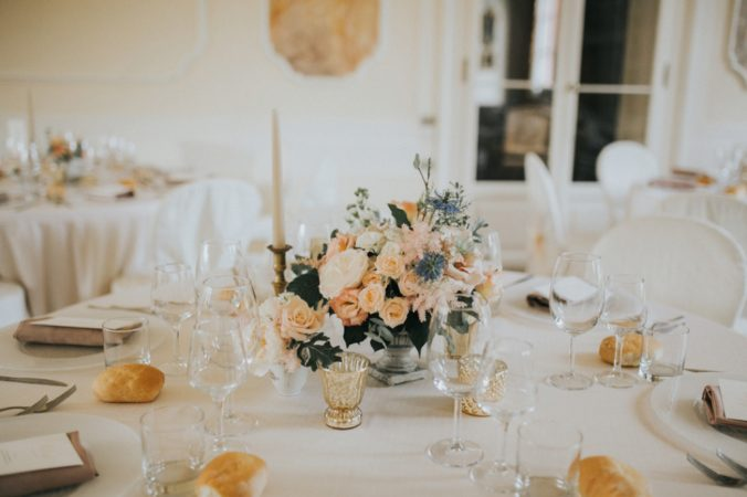 Romantic Veneto Villa Wedding- Laura Bravi Events