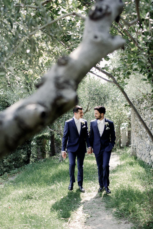 Gay Italy Wedding Laura Bravi Events
