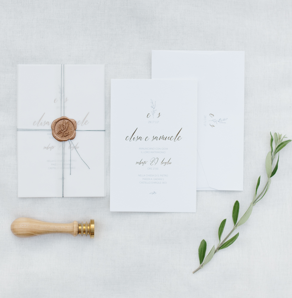 fine art wedding planner Italy