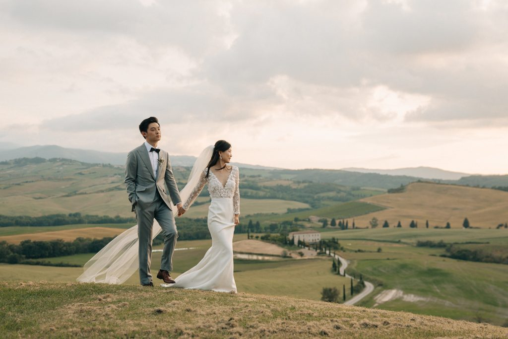 podere rombolino - wedding - laura bravi events